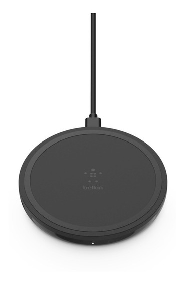 Base De Carga Inalámbrica Belkin Qi Wireless Pad 10w