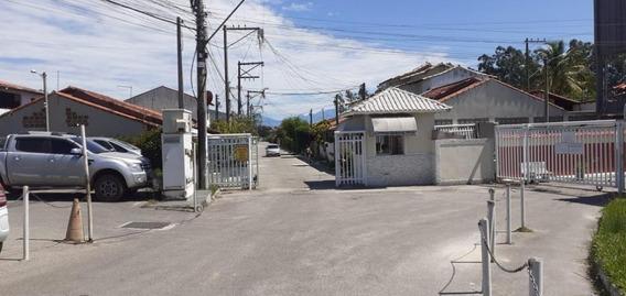Casa Em Rio Várzea, Itaboraí/rj De 80m² 2 Quartos À Venda Por R$ 250.000,00 - Ca425624