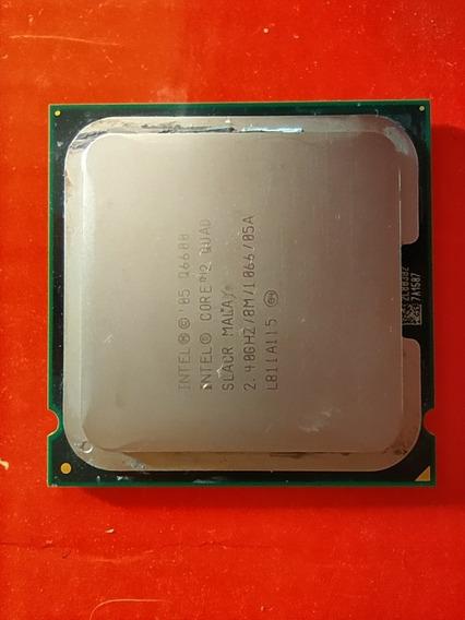 Processador Intel Core 2 Quad