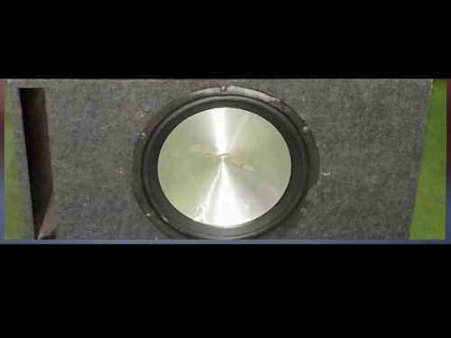 Imagem 1 de 1 de Caixa Mdf Com Auto Falante De 15  Unlike De 450rms. R$250,00