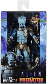 Neca Alien Vs Predator (arcade Appearance) 7 Mad Predator