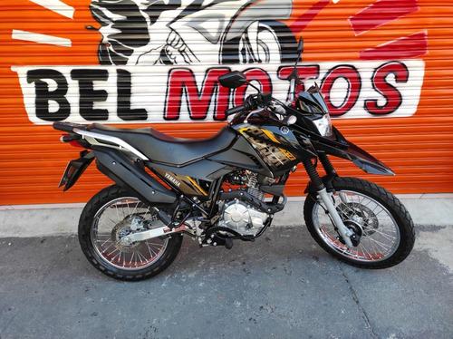 Imagem 1 de 7 de Yamaha Xtz 150 Crosser Z Abs 2020 Bel Motos