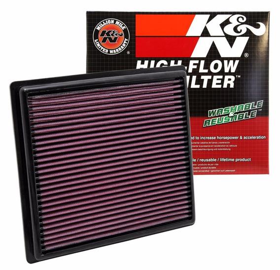 Filtro K&n 33-2443 L200 Triton Diesel 2.4 2017+