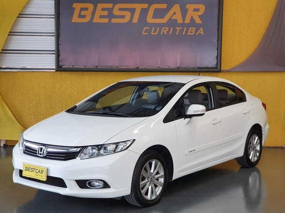 Honda Civic Lxr 2.0 16v Flexone