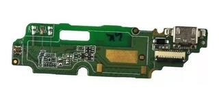 Placa Com Conector De Carga Alcatel Pop 4 5051j