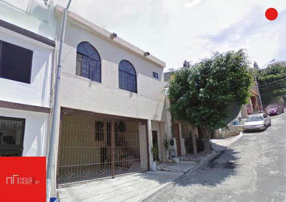Casa En Renta Del Paseo Residencial Al Sur De Monterrey