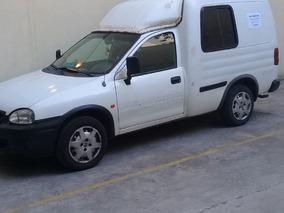 Chevrolet Combo 775 Diesel 1.7 Motor Isuzu