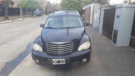 Chrysler Pt Cruisser 2.4 Limited At 2010