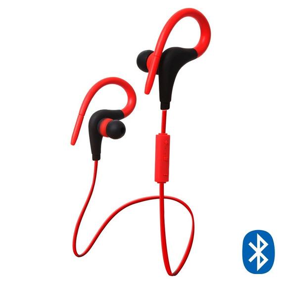 Fone De Ouvido Esportivo Sem Fio Bluetooth Estéreo Universal