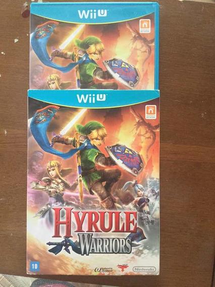 Hyrule Warriors (zelda)