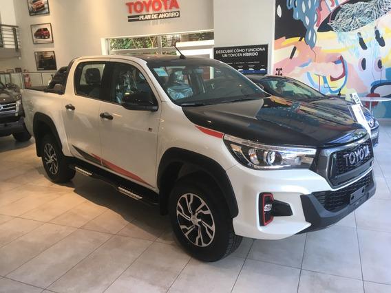 Toyota Hilux Gr-s Ii V6 At 4x4 Edicion Limitada Ps