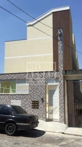 Imagem 1 de 10 de Sobrado Em Condomínio Para Venda No Bairro Chácara Belenzinho, 3 Dorm, 1 Suíte, 2 Vagas, 170 M - 1715