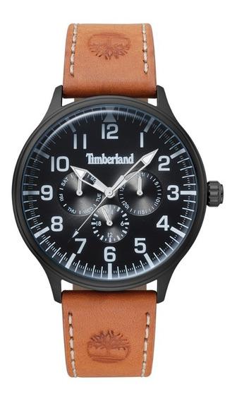 Reloj Analógico Timberland Blanchard Tbl.15270jsb/02