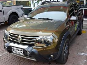 Renault Duster 4x4 Full