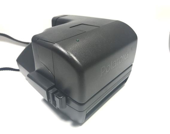 Câmera Fotográfica Polaroid 636 Closeup Instantanea