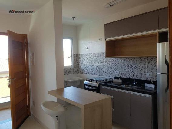 Apartamento Com 1 Dormitório, Tipo Studio À Venda, 29 M² - Vila Prudente - São Paulo/sp - Ap1501