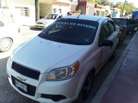 Chevrolet Aveo Aveo Paquete B