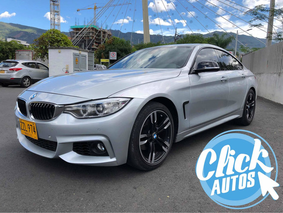 Bmw Serie 4 420i M Gran Coupe Cc2000 Twin Power Turbo Tp