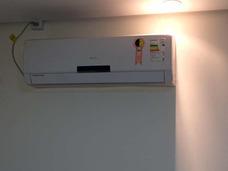Instalação Ar Condicionado Até 12000btus