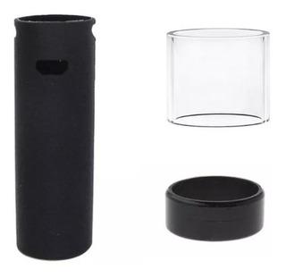 Kit Smok Vape Pen 22, Capa, Vidro E Vapeband