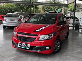 Chevrolet Onix 1.4 Effect Flex 4p Manual 2015 Onix 15