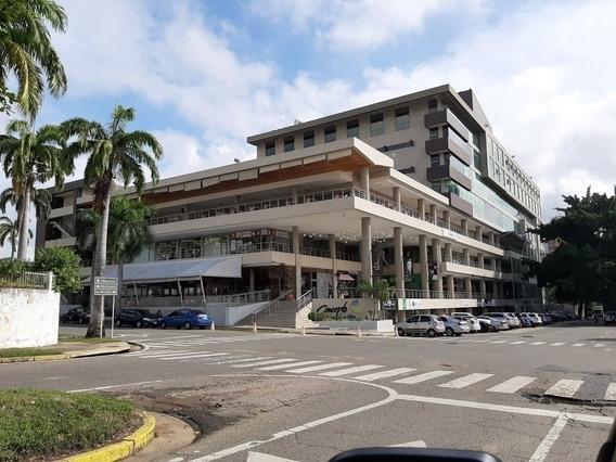 Oficina En Alquiler En La Viña, 0241-8239522 Código 433128
