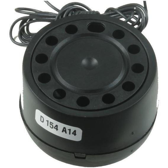 Sirene Pósitron Original Piezo Elétrica Si700 Para Alarmes
