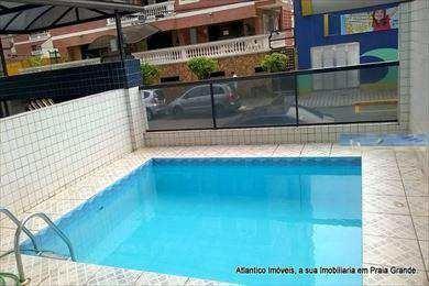 Imagem 1 de 15 de Apartamento Em Praia Grande Bairro Tupi - V2866
