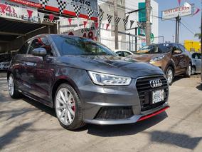 Audi A1 1.8l Sportback S-line S-tronic Dsg 2016