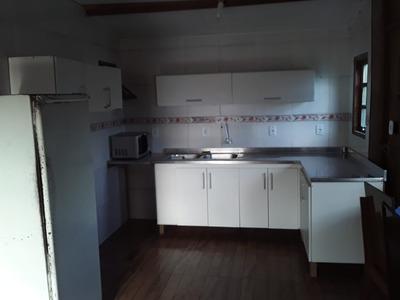 Alugo Casa Mobiliada Na Ponta Grossa 750