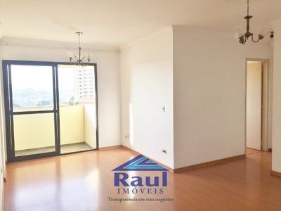 Locação Apartamento - Jd. Prudência, São Paulo-sp - 3797-2