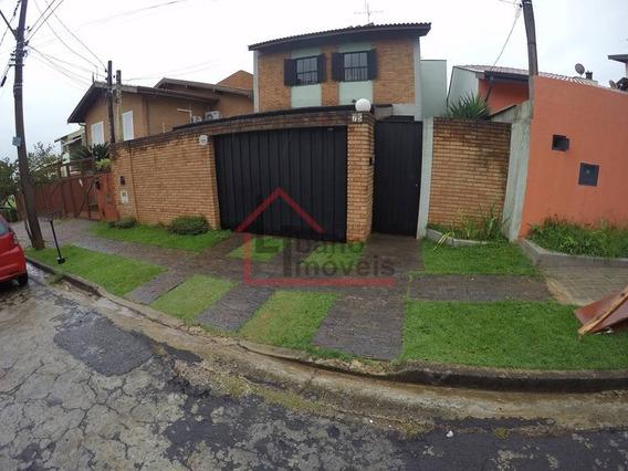Casa À Venda Em Cidade Universitária - Ca000725