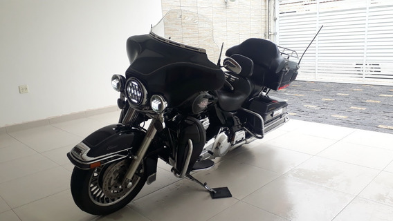 Harley Davidson Electra Glide Classic 2009