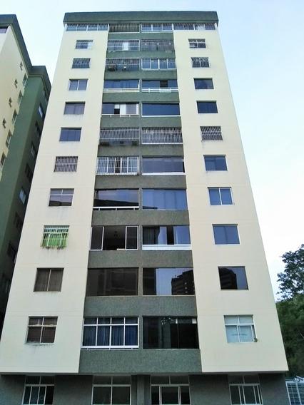 Funcional Apartamento 2h/2b Muy Bien Conservado Y Ubicado