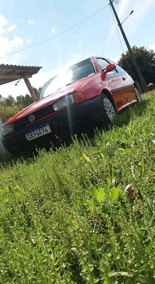 Volkswagen Gol 1.8 Ap Injetado 4 Bi