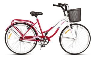 Bicicleta Stark Alba Paseo Rodado 26 - Star Cicles