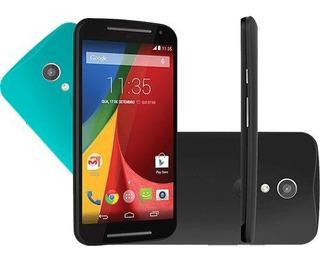 Celular Motorola Motog2 - Não Liga