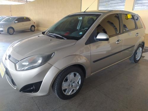 Imagem 1 de 8 de Ford / Fiesta 1.6 4/p Flex