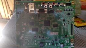 Placa Principal Lg Mod. 32lx300c