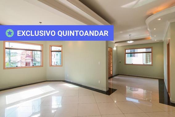 Casa Com 3 Dormitórios E 2 Garagens - Id: 892946093 - 246093