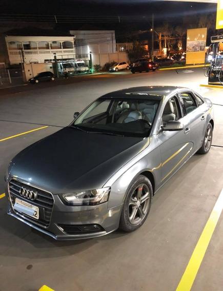 Audi A4 1.8t 2015 Lm