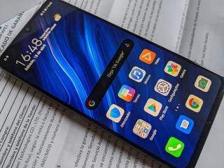 Huawei P30 , Novinho E Completo. Impecável