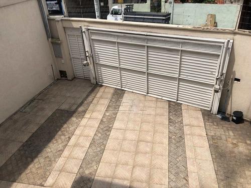Sobrado Com 3 Dorms, Jardim Monte Kemel, São Paulo - R$ 830 Mil, Cod: 3320 - V3320