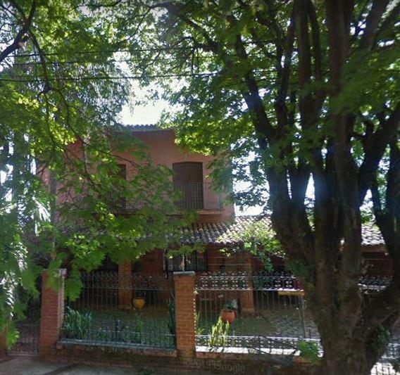 Casa Em Cidade Universitária, Campinas/sp De 421m² 3 Quartos À Venda Por R$ 582.725,00 - Ca346994