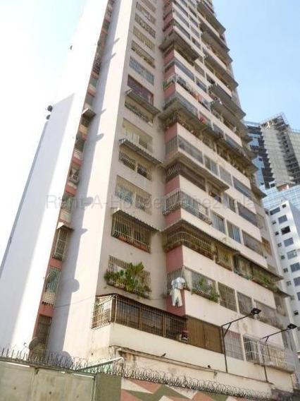 Apartamento En Venta La Candelaria Código 20-9281 Bh