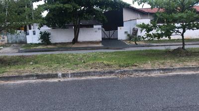 Casa Em Itanhaém - Para Moradia Ou Comércio Em Rua Comercial
