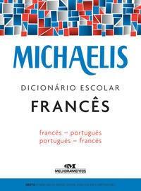 Imagem 1 de 1 de Michaelis Dicionário Escolar Francês