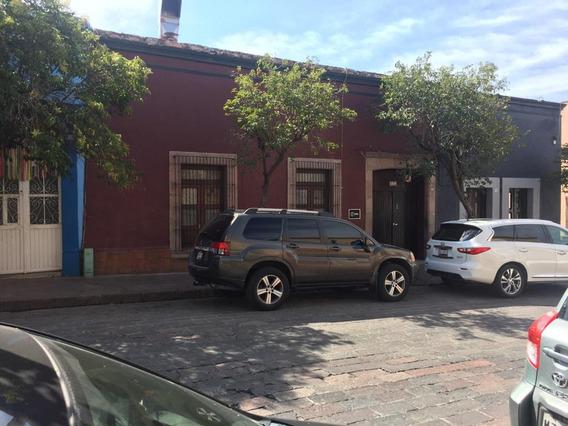 Gran Oportunidad. Local Comercial En 5 De Mayo, Querétaro, Centro.