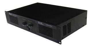 Potencia Gbr Bta450 Stereo 1300w Pico 650w Rms Envio