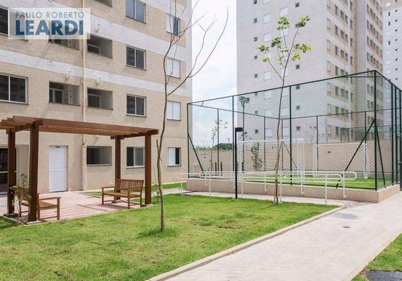 Apartamento Vila Prudente - São Paulo - Ref: 496029